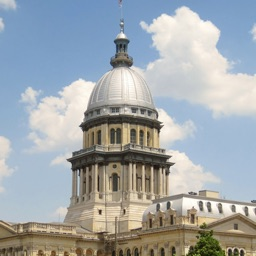 MyLegis : Illinois — Find your Legislators & Legislative Districts
