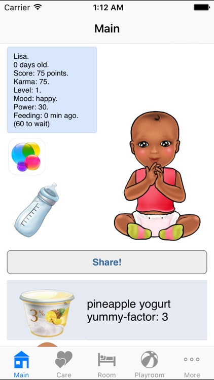 Baby Adopter Holidays