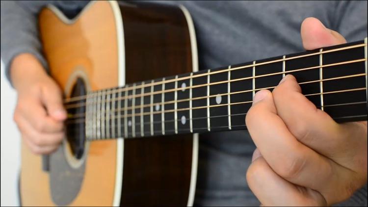 Beginner Guitar Method HD #2