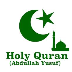 Holy Quran (abdullah Yusuf Translation)