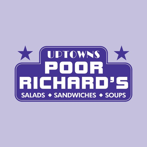 Poor Richard's Uptown