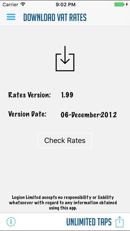 VAT Toolbox screenshot-3