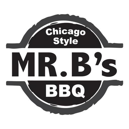Mr. B's BBQ