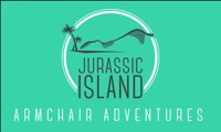 Armchair Adventures: Jurassic Island - An immersive & wild adventure through paradise from the comfort of your armchair