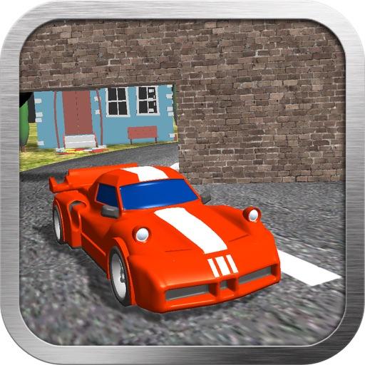 Endless Race Free - Cycle Car Racing Simulator 3D