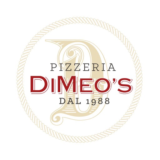 Pizzeria DiMeo's icon