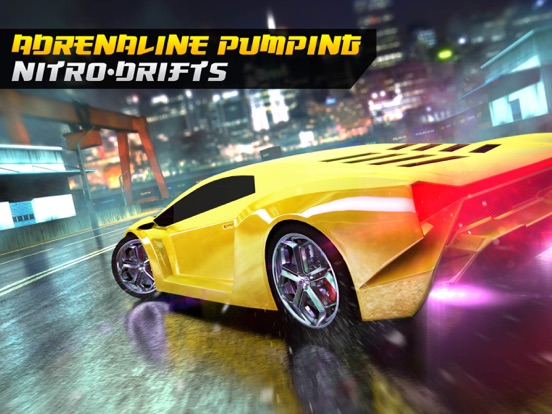 Игра High Speed Race: Arcade Racing 3D