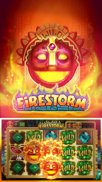 Mirrorball Slots: Free Vegas Casino Games