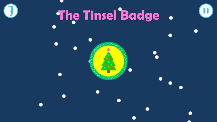 Hey Duggee: The Tinsel Badge screenshot-4