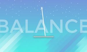 Balance the Stick
