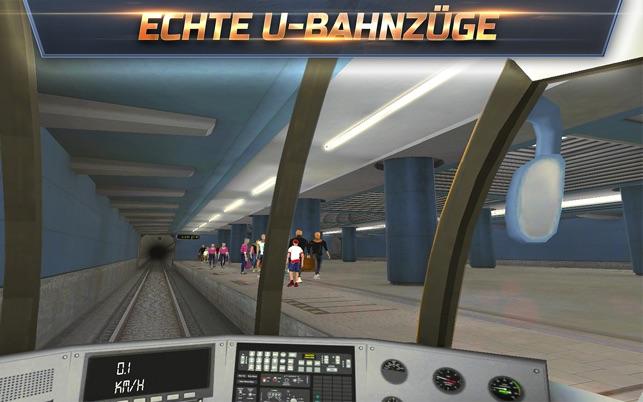 Subway Simulator 7 - Tokio Edition Pro Screenshot