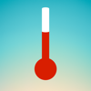 Temperature Gauge* - Share temperature with photo