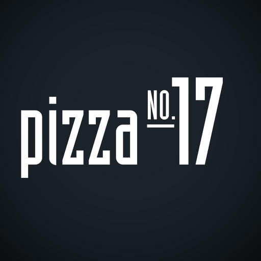 Pizza No. 17