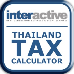Thailand Tax Calculator
