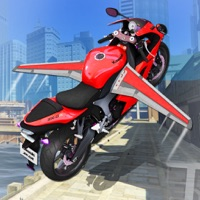 Codes for Real Flying Stunt Bike: Muscle Extreme Moto GP Hack
