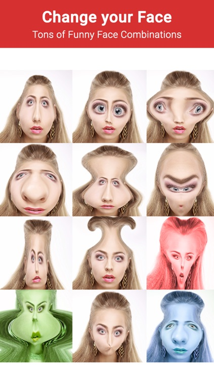 Voice Face Changer Guffaw Cool Video Sound Effects