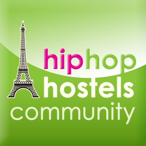 HiphopHostels community
