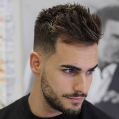 New Men Hair Style On The App Store