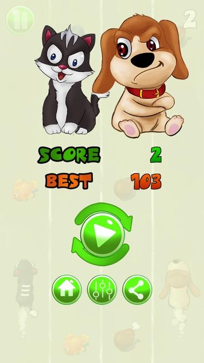 Cat & Dog Brain screenshot-3