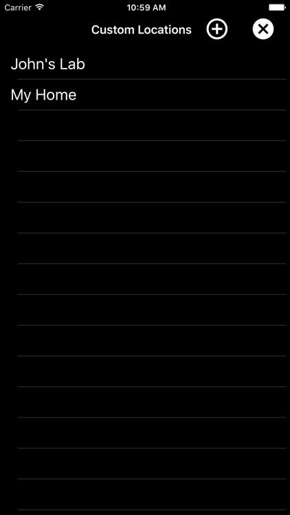 Hours screenshot-4