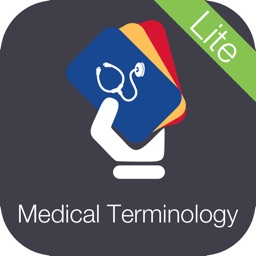 Medical/Dental Terminology & Abbreviations LITE Flashcard App