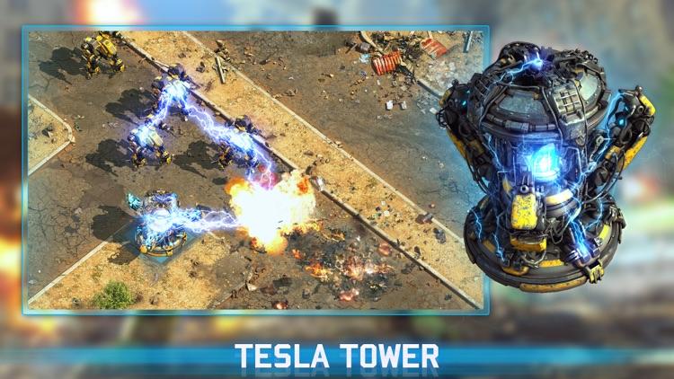 Epic War TD 2 screenshot-3