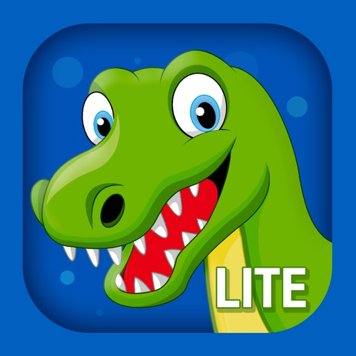 Kids Dinosaur Puzzle Games: Toddlers Free Puzzles iOS App