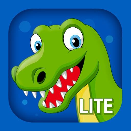 Динозавры: Игры пазлы для детей, малышей бесплатно