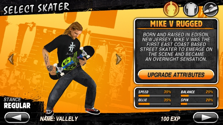 Mike V: Skateboard Party Lite screenshot-3