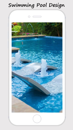 Swimming Pool Design Ideas - Cool Pool Design Pictures on the App Store