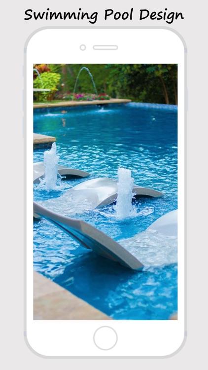 Swimming Pool Design Ideas - Cool Pool Design Pictures screenshot-3