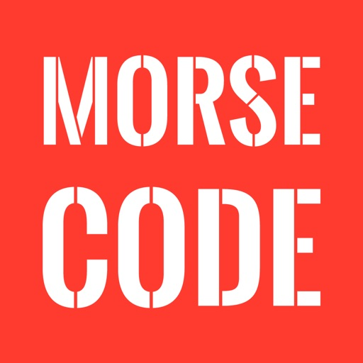 Morse Code Pro - Learn, translate and transmit words with flashlight
