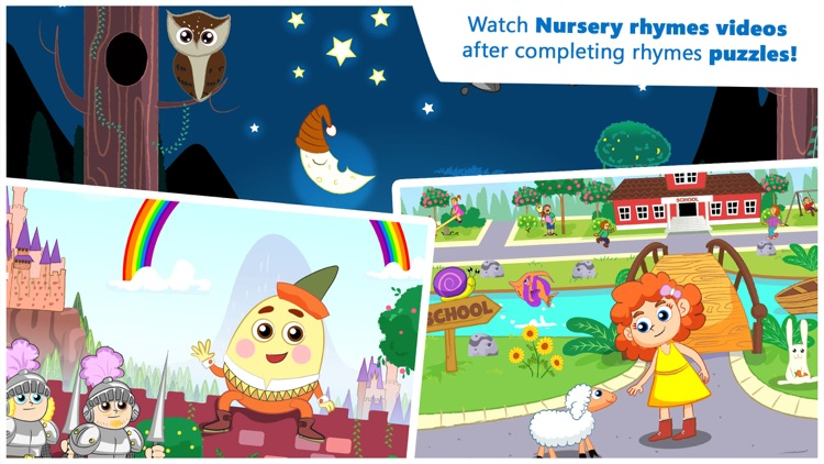 Buzzle - Educational Game for Toddlers