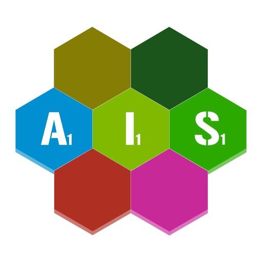Ais Words - Scrabble edition