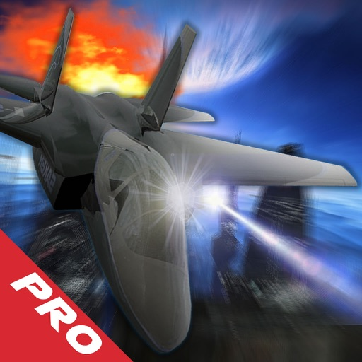 Aircraft Combat Skyward Driving Pro - Amazing Flight Simulator Airforce