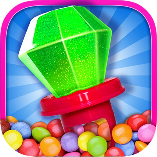 Sweet Candy Jewelry Free Edition