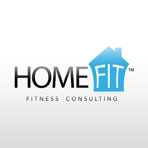 HomeFit Training App