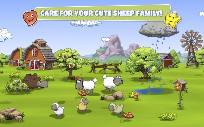 Clouds & Sheep 2 screenshot 4