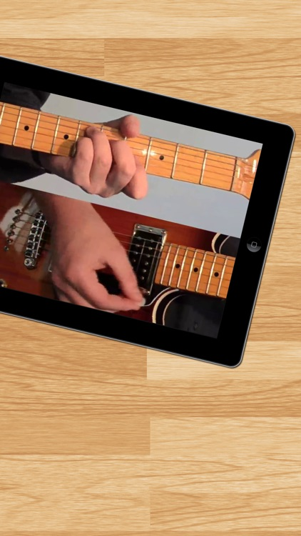 Guitar Masterclass screenshot-1
