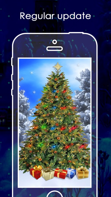 Christmas Live Wallpaper | Best X'mas Screens
