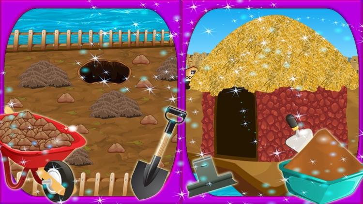 Build a Village & Virtual House Maker Game screenshot-4