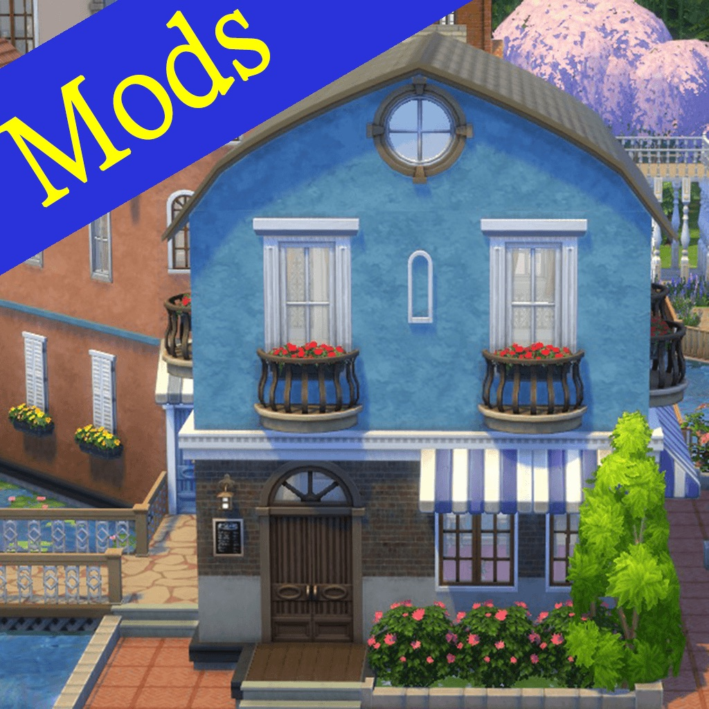 Building Mods for Sims 4 (Sims4, PC) hack