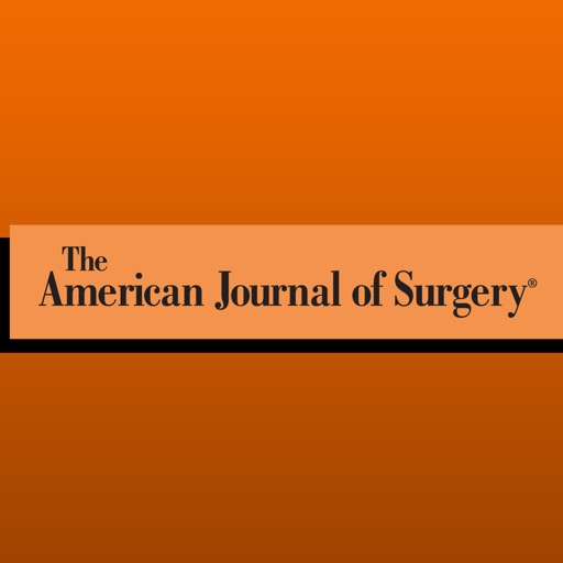 The American Journal of Surgery