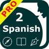 SpeakSpanish 2 Pro (12 Spanish Text-to-Speech)