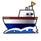 Exicite Ship icon