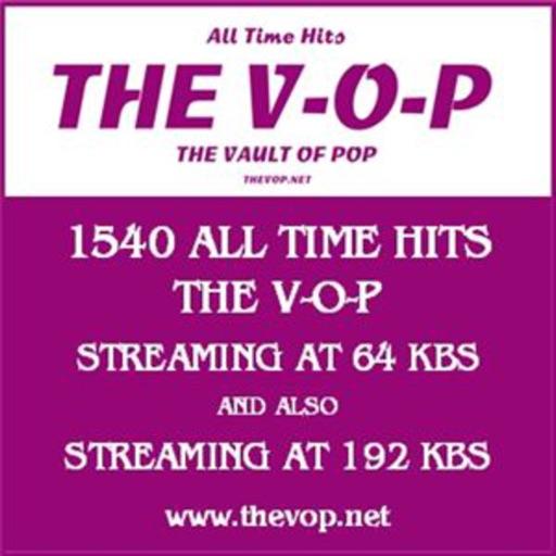 The Vault Of Pop