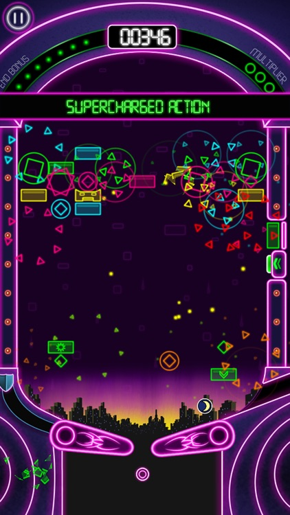 Pinball Breaker Forever screenshot-4