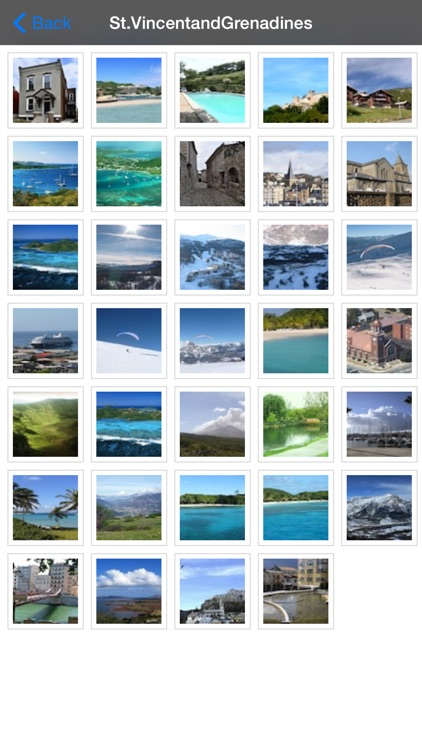 St Vincent and the Grenadines screenshot-4