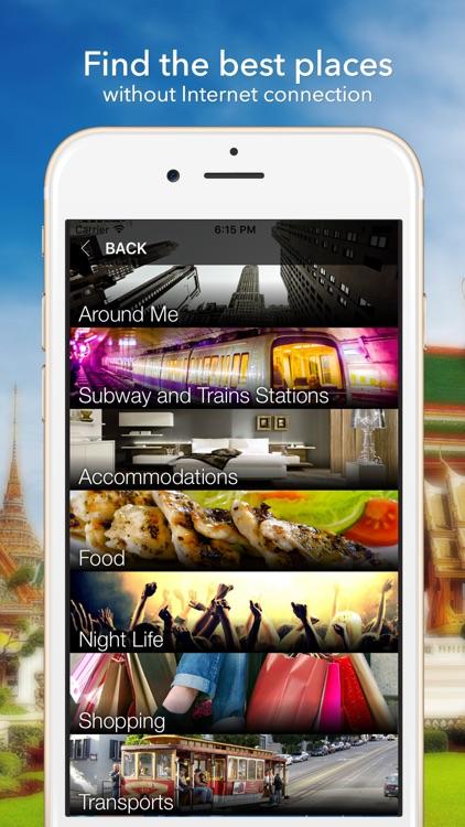 Chennai Offline Map Navigator and Guide