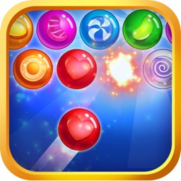 Bubble Magic Pop Mania - Bubble Match 3 Edition